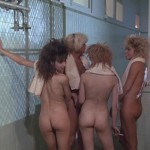 Reform School Girls movie