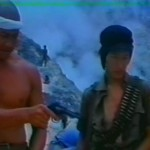 Commando Fury movie