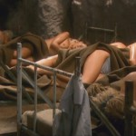 Bound Heat: Kiss of the Scorpion movie