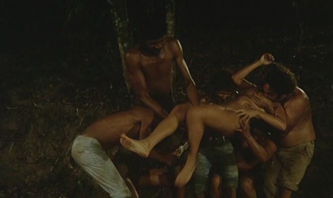 эротичный фильм в амазонке - 4