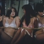 Female Market: Imprisonment movie