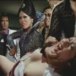 Female Prisoner Scorpion: Beast Stable movie
