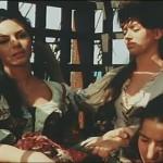 Women of Devil's Island movie
