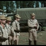 Achtung! The Desert Tigers movie