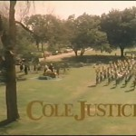 Cole Justice movie