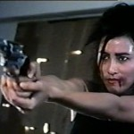 Lady Punisher movie
