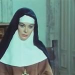 Nun of Monza movie