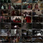 Convoy of Girls movie