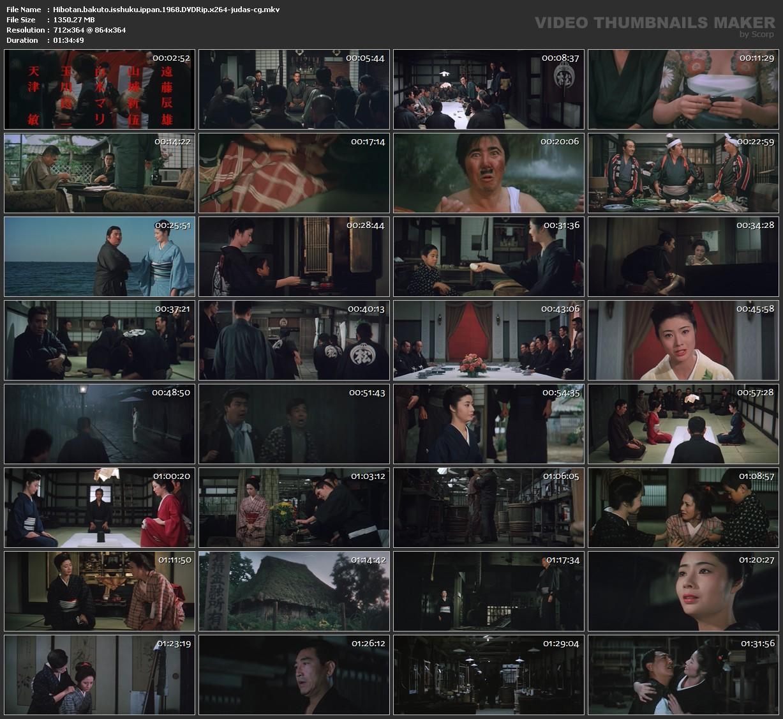 Red Peony Gambler 2 Gamblers Obligation Download Movie