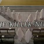 Killer Nun movie