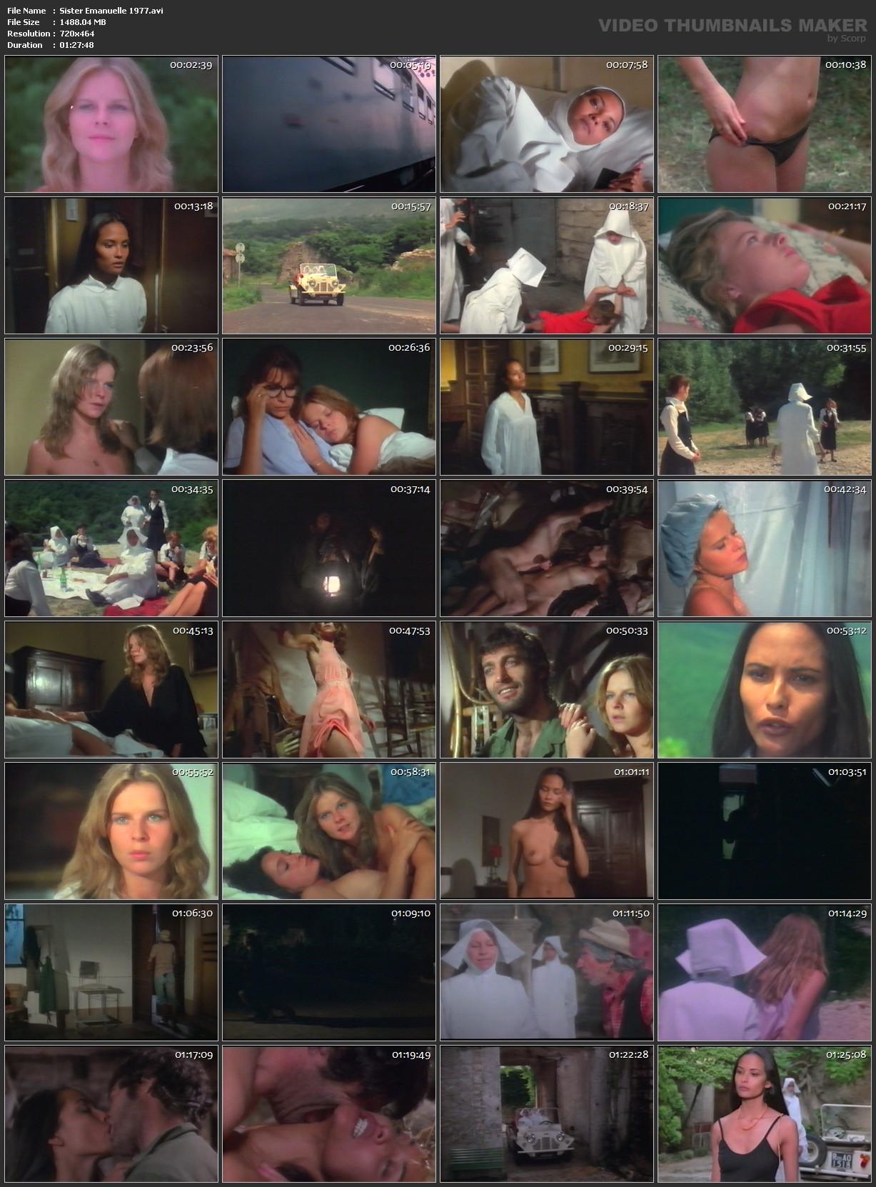 Sister Emanuelle 1977 Suor Emanuelle   Download movie
