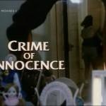 Crime of Innocence movie