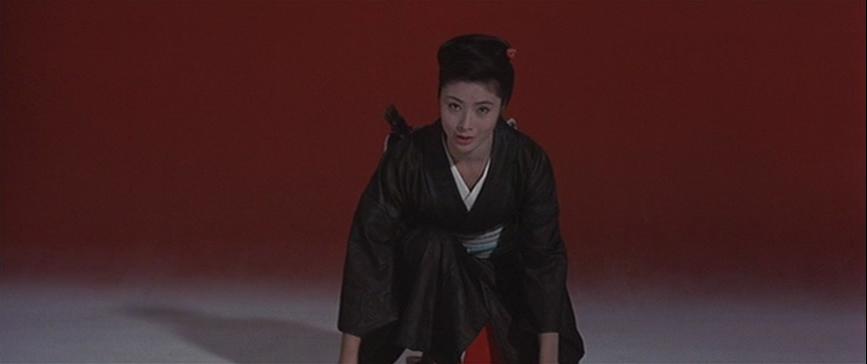 Red Peony Gambler 1968 Hibotan Bakuto Download Movie