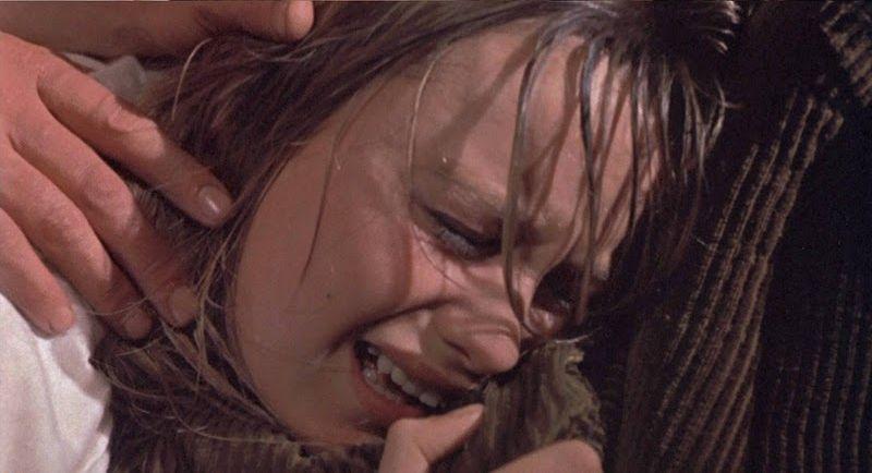 Straw dogs 1971 rape scene