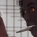 RoboGeisha movie