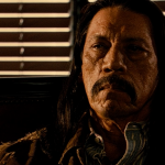 Machete movie