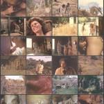 Dirty Western movie