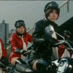 Delinquent Girl Boss: Ballad of the Yokohama Hoods  movie