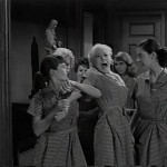 Girls Town (1959) movie
