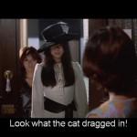 Stray Cat Rock: Machine Animal  movie