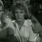Seven Women from Hell movie