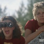 Cheerleaders Beach Party movie