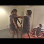 Injo Shuuyoujo Prison Battle 3 movie