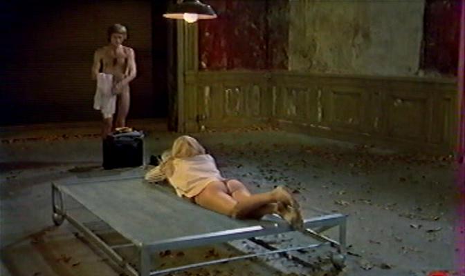 la punition 1973 full movie