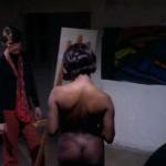 The Nude Vampire movie