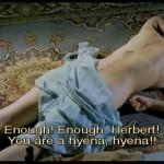 Delirio caldo movie