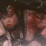 Island Warriors movie