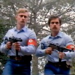 Commando Mengele movie