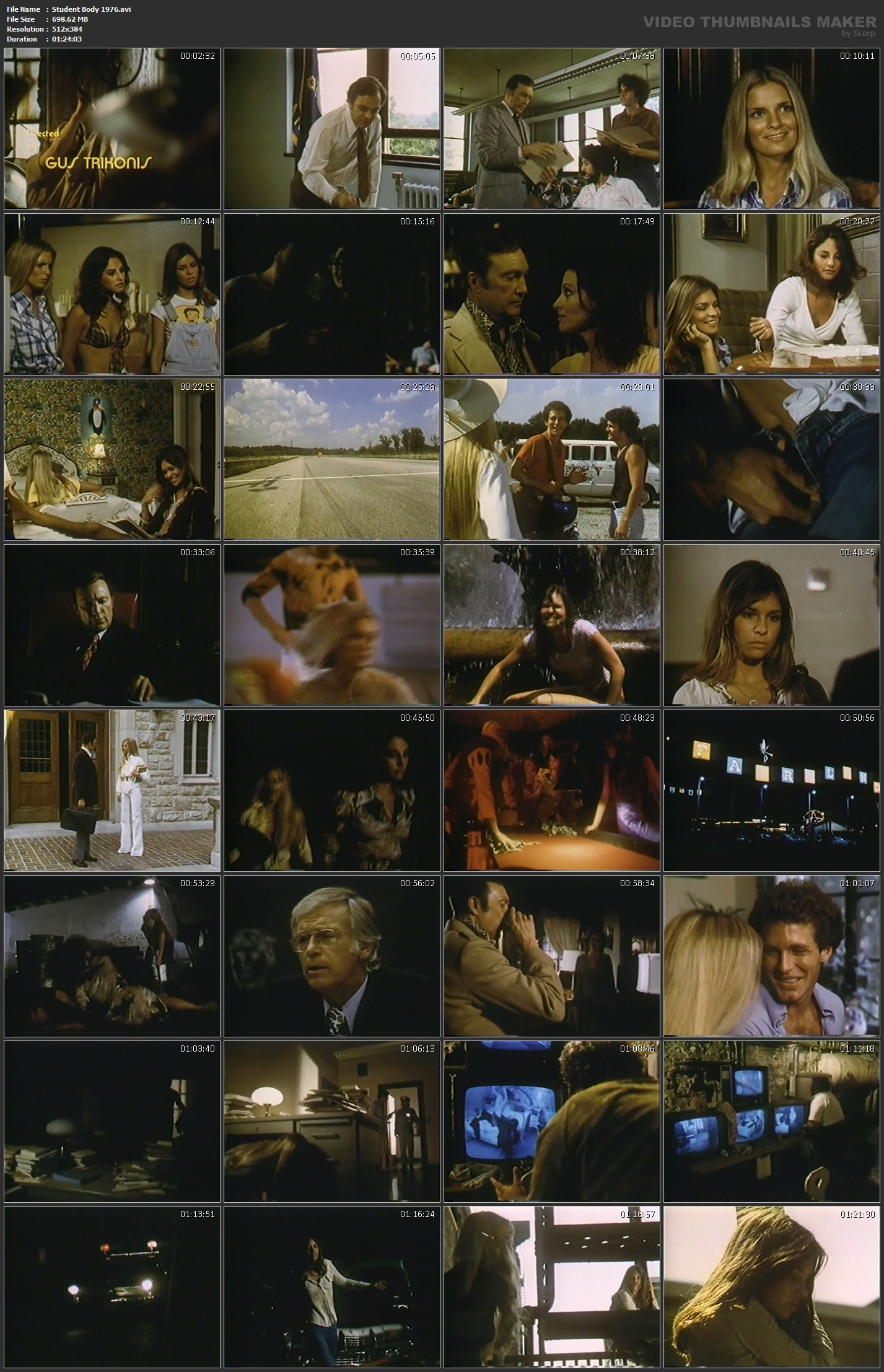 Student Body 1976  Download Movie-9469