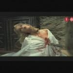 Curse of the Vampire movie