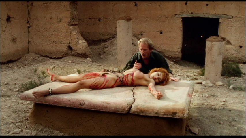 проституткам смертная казнь