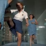 Policewomen movie