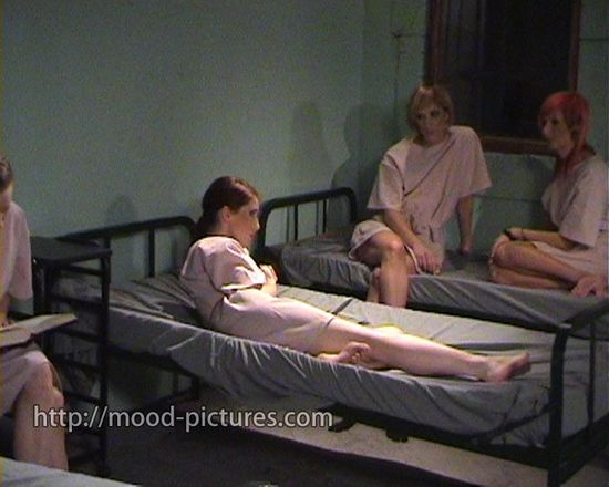 Nice pack of diffrent spanking, bondage, prison videos and crying girls movie
