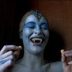 Lair of the White Worm movie