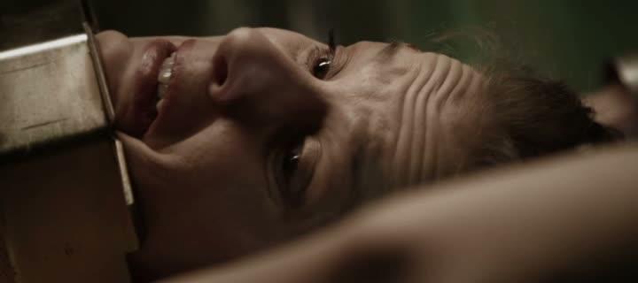 Caged (2011) sex