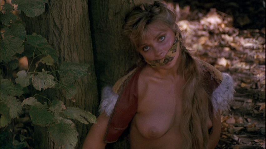 barbarian queen nude scenes