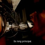Teenage Hooker Becomes a Killing Machine movie
