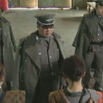 War Prison movie