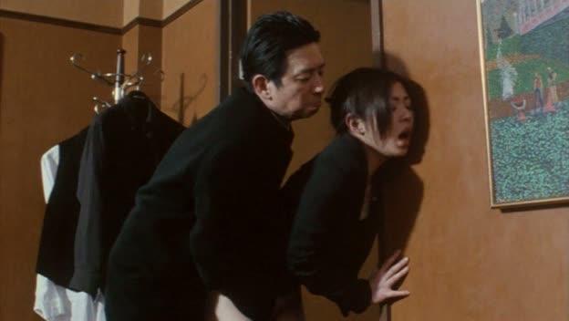 Японское порно цензуры