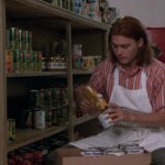 What's Eating Gilbert Grape movie