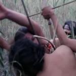 Cannibal Terror movie