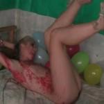 Vadias do Sexo Sangrento movie
