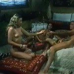Emanuelle and The White Slave Trade movie
