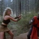 Barbarian Queen II movie