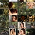Bikini Girls on Dinosaur Planet movie