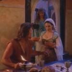 Hercules and the Amazon Women movie